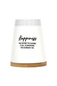 Splosh Happiness Emotive Tealight - 296670