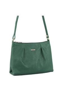 Pierre Cardin Leather Cross-Body Bag/Clutch - 296700