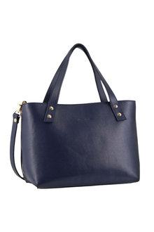 Pierre Cardin Leather Tote Handbag - 296703