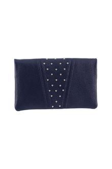 Pierre Cardin Leather Ladies Bi-Fold Wallet - 296710