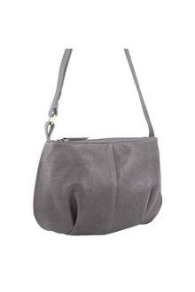 Pierre Cardin Leather Cross-Body Bag - 296720