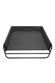 Charlie's Pet High Walled Outdoor Trampoline Pet Bed Cot - 296920