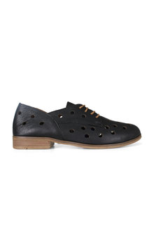Bueno Loveley Leather Casual Flats - 297039