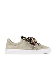 Bueno Sarena Leather Sneakers - 297041