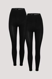 Bella Bodies Firming Shapewear Leggings - 297045