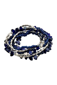 Amber Rose Arabella Stretch Braceletpack - 297050