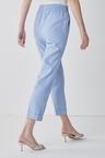 Next Linen Blend Trousers