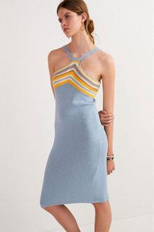 Next Halter Dress - 297222