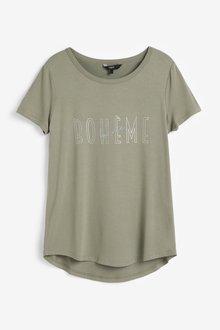 Next Longline T-Shirt - 297466