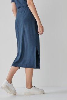 Next Rib Tube Skirt - 297589