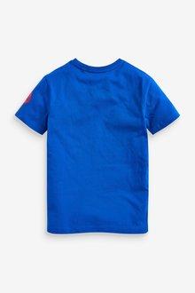 Next Skull T-Shirt (3-16yrs) - 297647