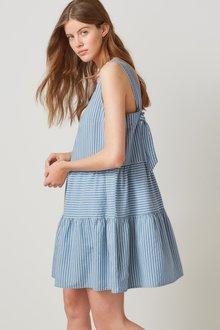 Next Tiered Dress - 297673