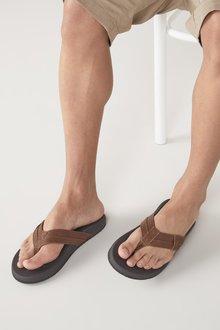 Next Comfy Flip Flops - 297694