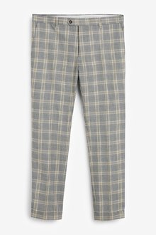Next Check Trousers-Skinny Fit - 297792
