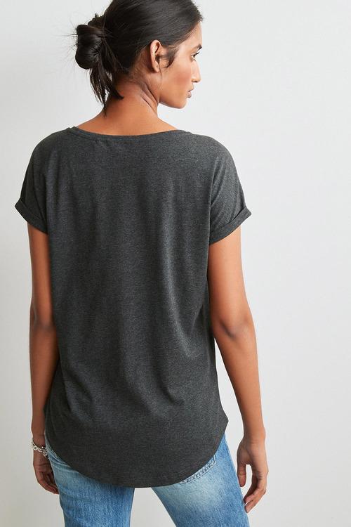 Next Embellished Star T-Shirt