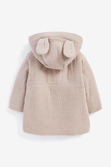 Next Crinkle Fabric Jacket (0mths-2yrs) - 297847
