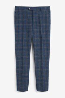 Next Check Suit: Trousers - 297934