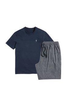 Next Motion Flex Pyjama Set - 298021