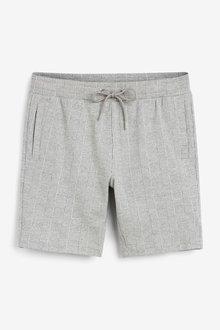 Next Check Jersey Shorts - 298054