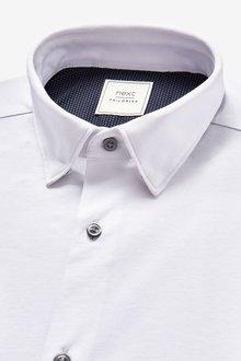 Next Motion Flex Knitted Shirt - 298085