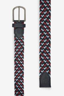 Next Colour Woven Belt - 298417