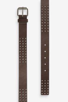 Next Studded Belt - 298429