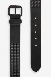 Next Studded Belt - 298430
