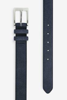 Next Suedette Belt - 298433