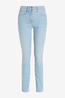 Next Lift, Slim And Shape Slim Jeans-Petite - 298832