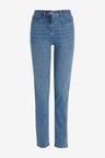 Next Power Stretch Slim Jeans-Petite