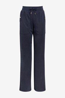 Next Jersey Wide Leg Trousers-Petite - 298857