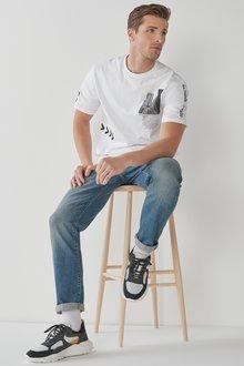 Next Oversized T-Shirt - 298959