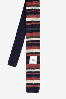 Next Knitted Tie - 298961