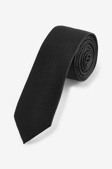 Next Textured Ties 2 Pack - 298973