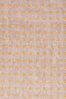 Next Polka Dot Linen Pocket Square - 298982