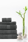 Royal Comfort Cotton Bamboo Towel 5 Piece Set