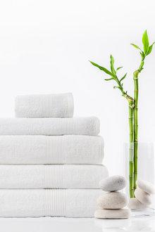 Royal Comfort Cotton Bamboo Towel 5 Piece Set - 299337