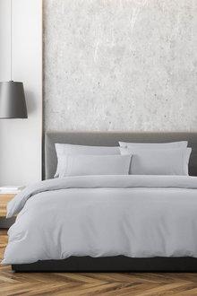 Royal Comfort 1500TC Cotton Rich 6 Piece Complete Bedding Set - 299345