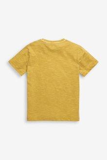 Next Cool Mood Slogan T-Shirt (3-16yrs) - 299446