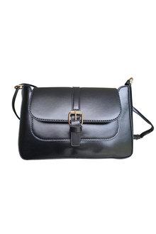 The Product Room Juliette Handbag Onyx - 299579