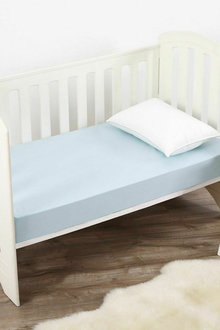 Dreamaker 100% Cotton Luxurious Fitted Sheet - 300824