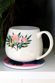 Splosh Botanica Native Flower Mug - 300980