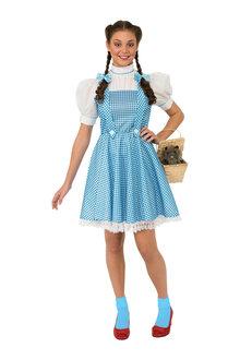 Rubies Dorothy Deluxe Costume - 302103