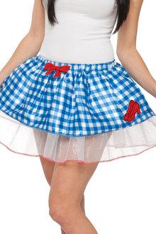 Rubies Dorothy Tutu Skirt - 302104