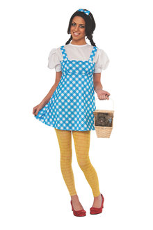 Rubies Dorothy Young Adult - 302105