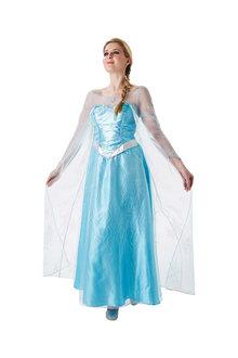 Rubies Elsa Deluxe Adult Costume - 302113