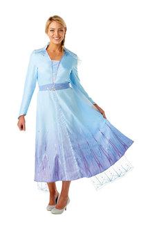Rubies Elsa Deluxe Frozen 2 Adult Costume - 302114