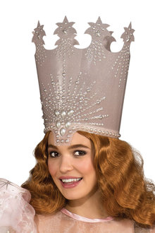 Rubies Glinda The Good Witch Deluxe Costume - 302135