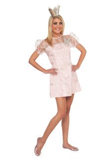 Rubies Glinda The Good Witch Young Adult - 302136
