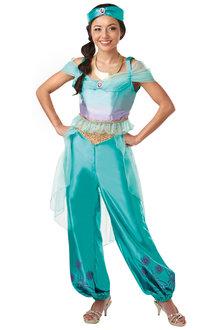 Rubies Jasmine Deluxe Costume - 302167